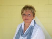 Katrin Gläser, Kosmetikeril Goslar